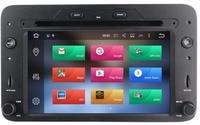 Android 8.0 Octa Core 4GB RAM Car DVD GPS Navigation Player Car Stereo for Alfa Romeo Spider 2006 Radio headunit Bluetooth WIFI