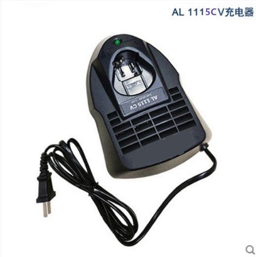 AL1115CV Li ion Battery Charger For Bosch Electrical Drill 10 8V font b Power b font
