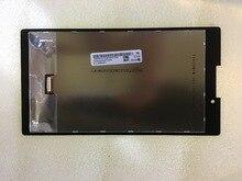 TV070WSM-TL0 7 дюймов ЖК-дисплей с сенсорным экраном для Бесплатная доставка