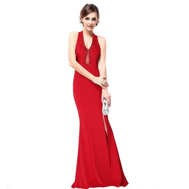 2017 sommer frauen kleider sexy aushöhlen bodycon strand prom mode ...