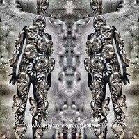 Серебряный подиумный показ одежда для сцены бальный зеркальный костюм одежда с черепом для выступления DS зеркальный танцевальный костюм з