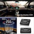 Car HUD Head Up Display PARA Renault Espace 4 2003 ~ 2014 de datos Reflejan coche Puede aumentar la seguridad de Conducción en el parabrisas