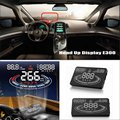 Carro HUD Cabeça Up Display PARA Renault Espace 4 2003 ~ 2014-Pode aumentar a segurança Refletem dados de Condução de carro para brisa