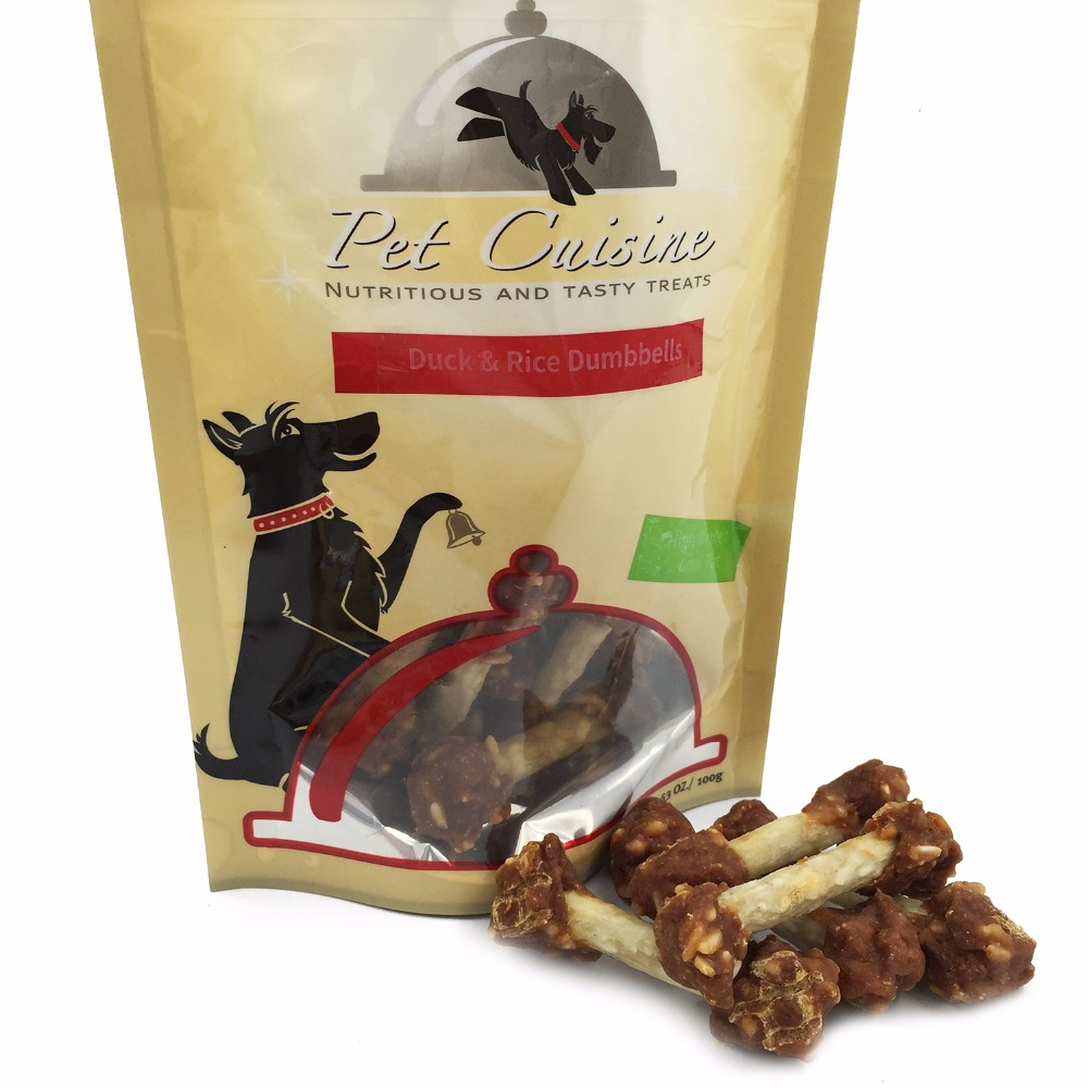 Dog Food And Treats From China
