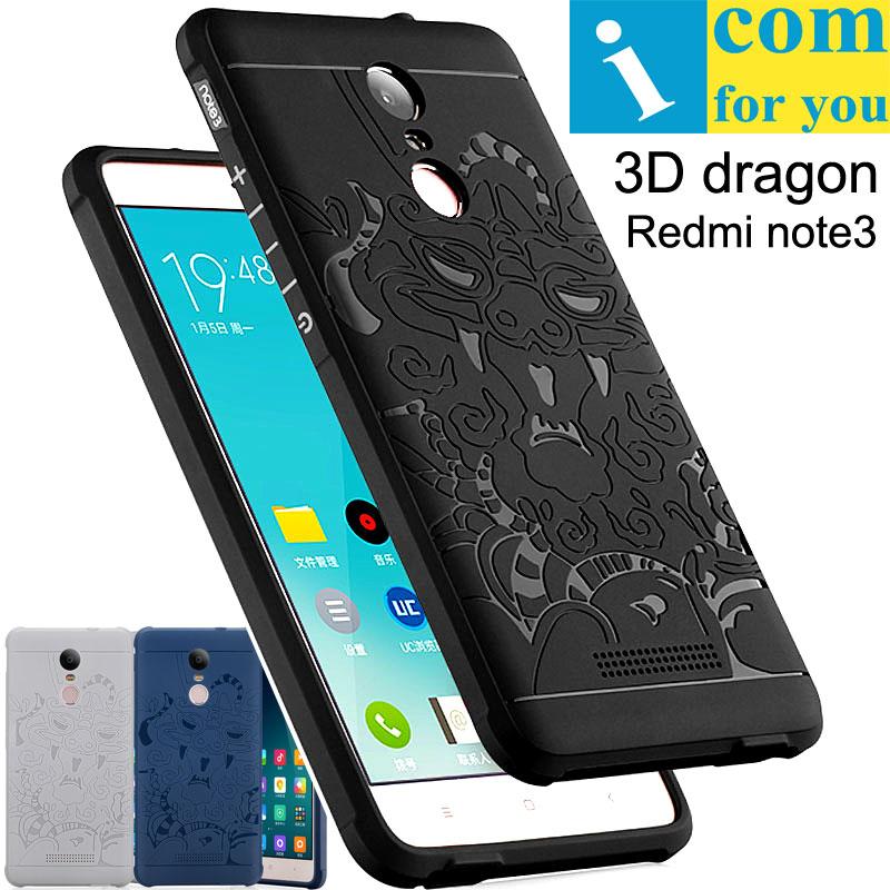 Online buy wholesale 3d dragon cover case for xiaomi note for Case 3d online