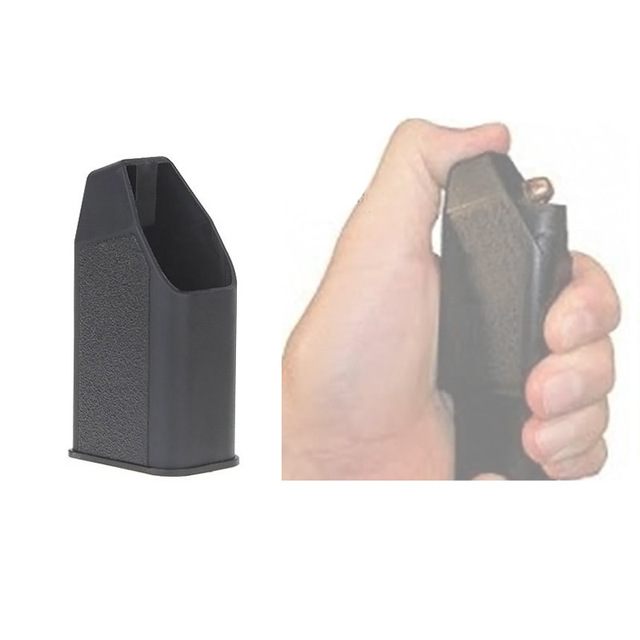 Hot sale Emersongear  Magazine Ammo Speed Loader for 9mm, .40, .357, .45 GAP Mags  Clip free shipping