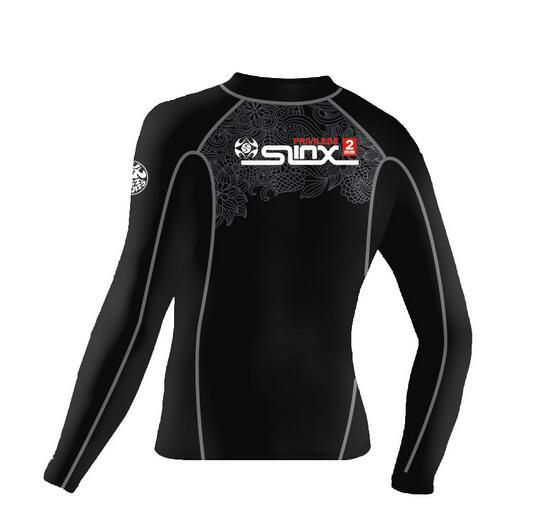 SLINX men wetsuit 2mm competition swimsuit for long sleeve diving suit swim jacket keep warm for snorkeling  Spearfishing Kite