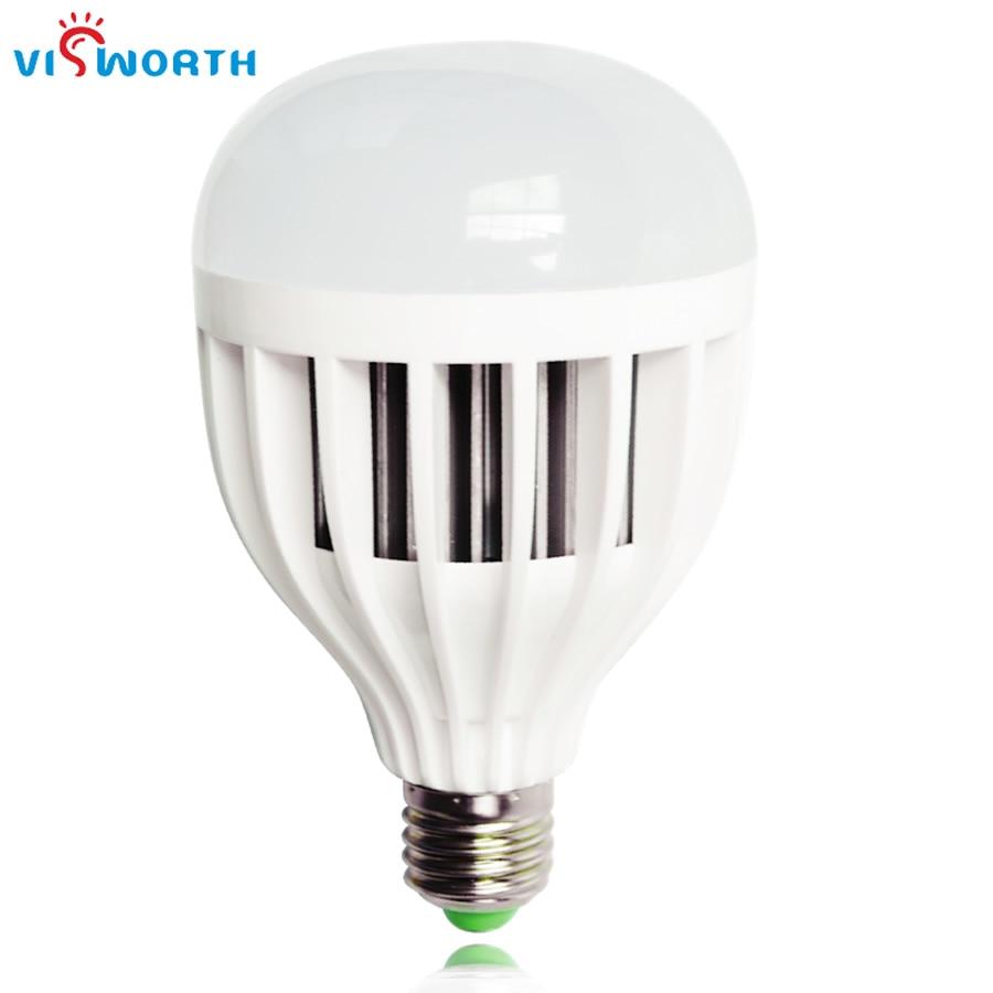 18w led lamp ultra bright smd5730 led bulb E27 base light warm cold white high quality led light free shipping