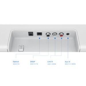 Image 5 - Originele Xiaomi Bluetooth Tv Geluid Bar Draadloze Speaker Soundbar Ondersteuning Optische Spdif Aux In Voor Thuisbioscoop