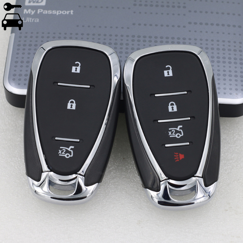 Original Car Remote Key 315Mhz 433Mhz with ID46 Chip for Chevrolet Cruze Malibu Equinox Chevy Smart Remote Key Keyless wljh 11x canbus 2835 smd led dome map interior light kit for chevrolet cruze equinox sonic malibu spark suburban traverse 2015