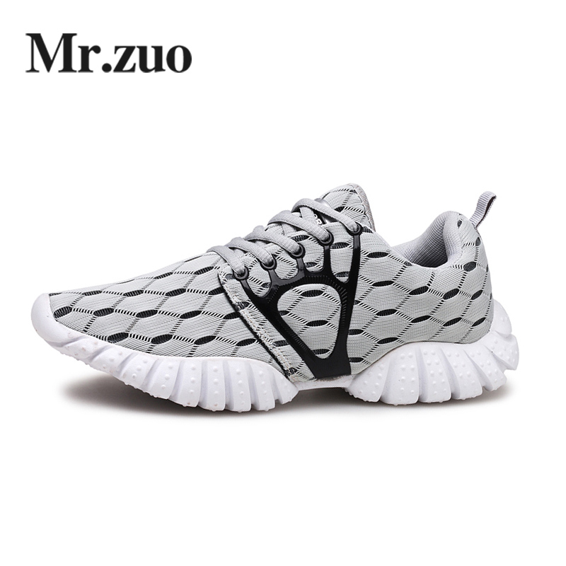 2017 Summer New Men Light Sport Running Shoes Men's Sneakers Breathable air mesh Outdoor Athletic Male Jogging Trainers shoes big size 32 43 fashion party shoes woman sexy high heels platform summer pumps ankle strap sandals women shoes