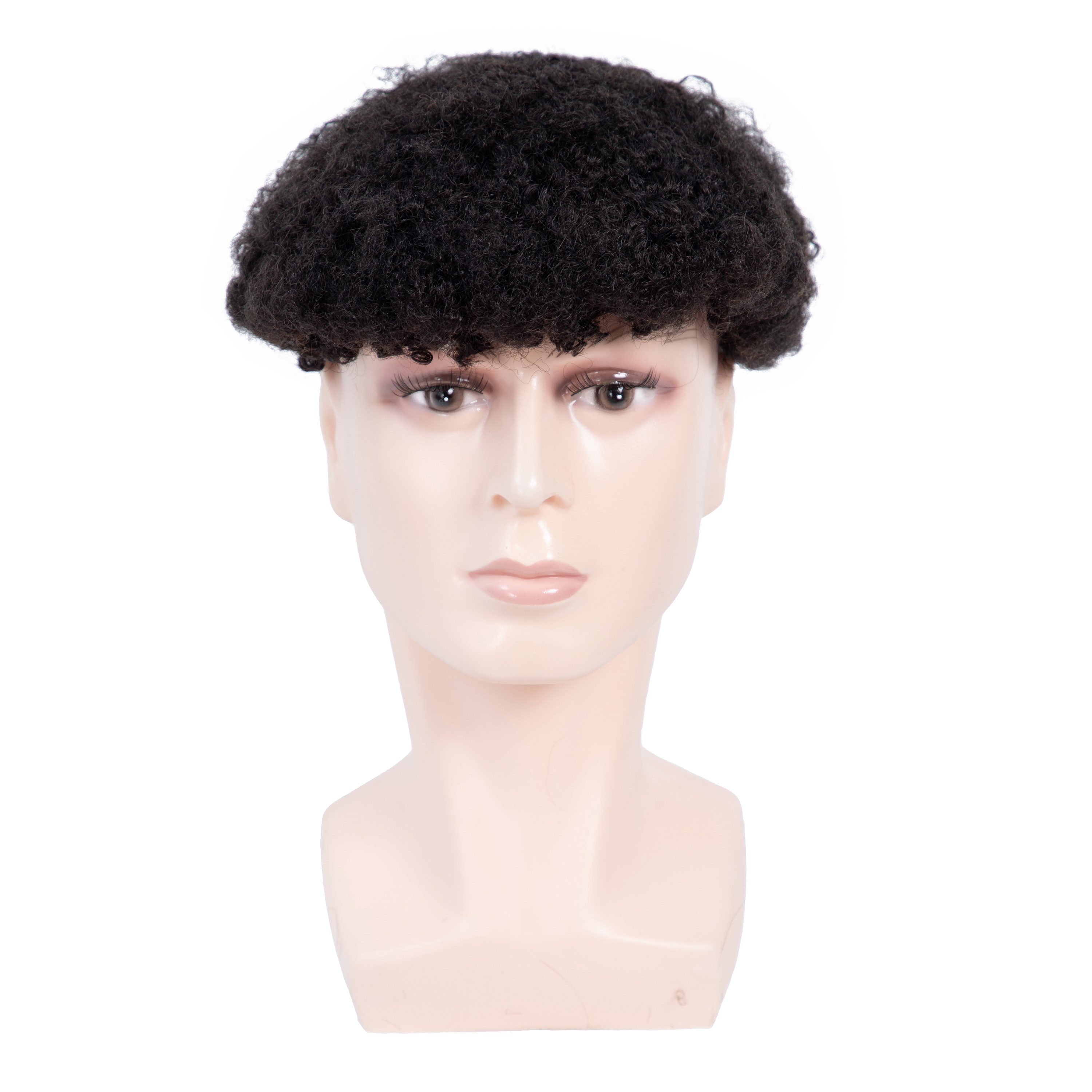 MRSHAIR Remy Human Hair Mens Toupee Mono Toupee Natural Hairline Replacement Systems Hairpiece