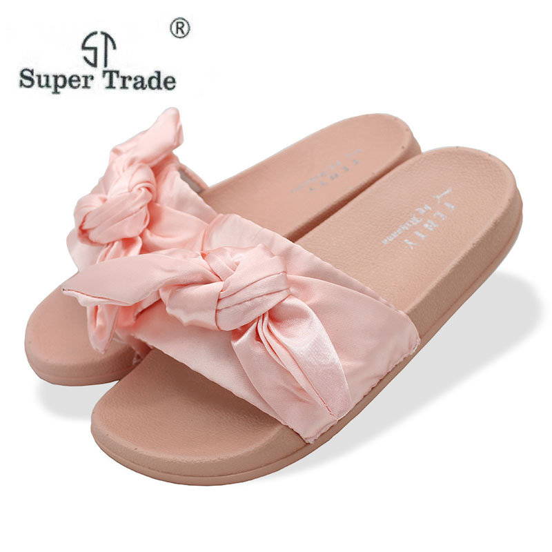 Summer Women Slippers Female Fashion Sandals Slippers Thick Bottom Flip-Flops Summer Cool Slippers Ladies Shoes New Slippers 5-9 mnixuan women slippers sandals summer
