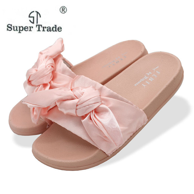 534140908 Summer Women Slippers Female Fashion Sandals Slippers Thick Bottom  Flip-Flops Summer Cool Slippers Ladies Shoes New Slippers 5-9