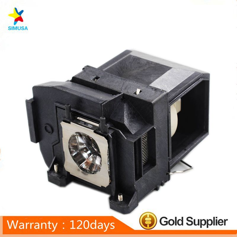 Original ELPLP85  bulb Projector lamp with housing fits for EH-TW6600/TW6600W/TW6700/TW6800Original ELPLP85  bulb Projector lamp with housing fits for EH-TW6600/TW6600W/TW6700/TW6800
