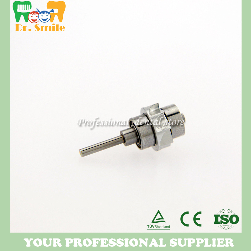 Dental Rotor Cartridge For W&H Synea TA-97 Standard Push Turbine Handpiece dental spare turbine cartridge rotor for w