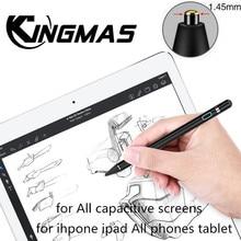 Планшет Ручка для apple pencil новый стилус сенсорная панель для планшета карандаш для apple iPad Pro для iPad 9,7 2017 (2018) для iPad 1 2 3 4 мини