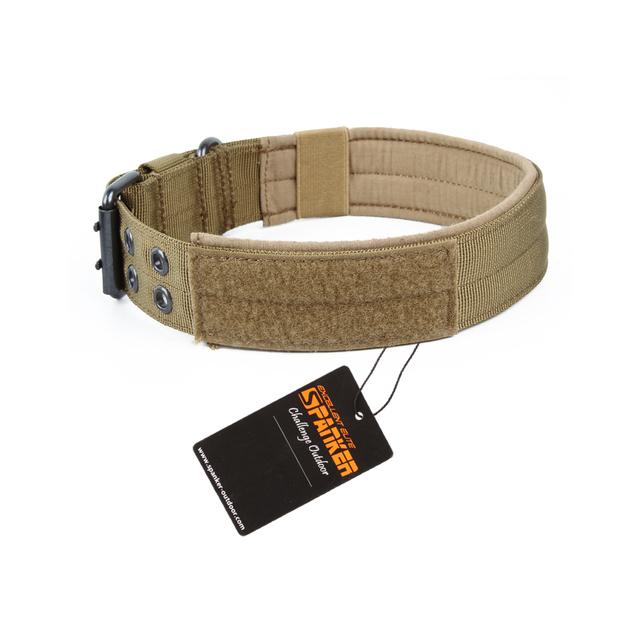 ELITE SPANKER Dog Collar
