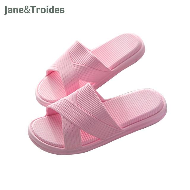 Hommes Été Antiskid Flip Flops Chaussures sandales pantoufles mâles Flip-flops gris sLVjKSia2L