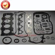 J20A L34 двигатель полный комплект прокладок для Chevrolet трекер SUZUKI ESCUDO VITARA кабрио GRAND VITARA SX4 2.0L 11400-65862 50272000