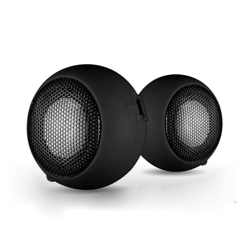 Universal Mini Portable Hamburger Speaker Music Player Amplifier Loudspeaker For Tablet Cell Phone PC Drop Shipping