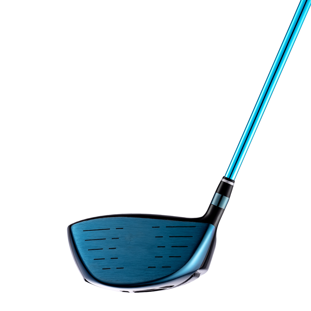 MAZEL GolfClub-Titanium Golf Driver for Men,Right Handed,460CC,9.5 Degree,Regular Flex,8-axis Shaft-001