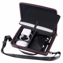 Smatree حقيبة حمل صلبة لاجهزة ابل ماك بوك اير 13.3 انش ، لاجهزة ماك بوك برو 13 انش 2019/2018/2017 ، لاجهزة سطح برو 6