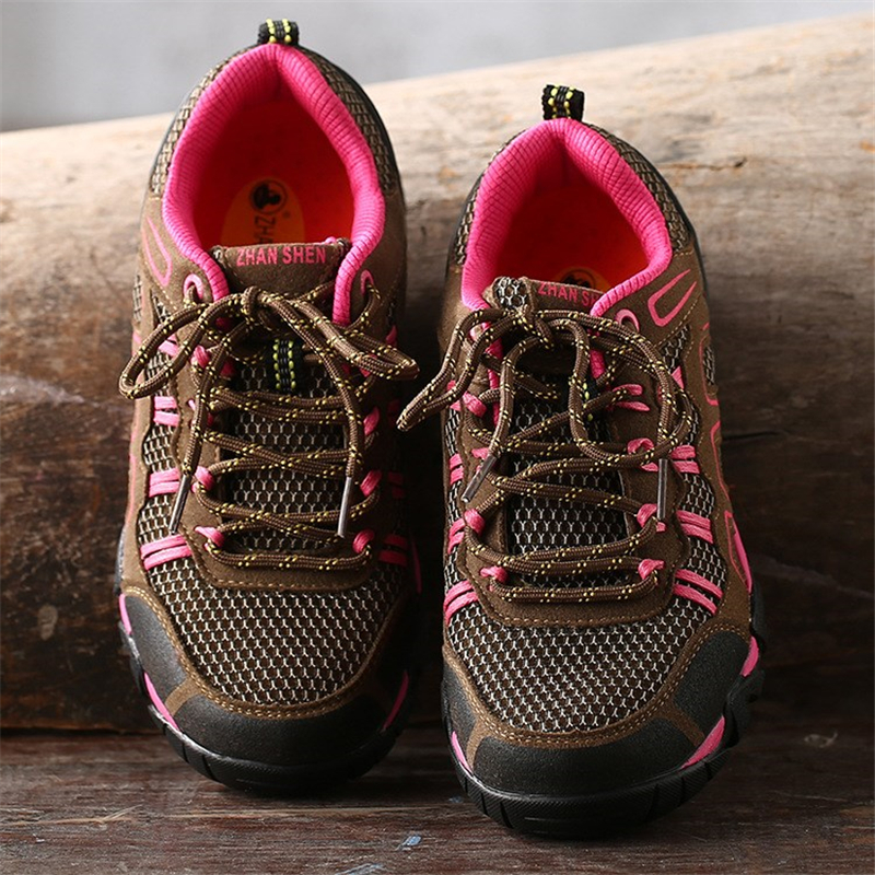Outdoor Hiking Shoes Women Casual Wear Resistant Breathable Tactical Boots Sports Sneakers Women Camping Climbing Trekking ShoesOutdoor Hiking Shoes Women Casual Wear Resistant Breathable Tactical Boots Sports Sneakers Women Camping Climbing Trekking Shoes
