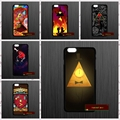 gravity falls mystery table mark Cover case for iphone 4 4s 5 5s 5c 6 6s plus samsung galaxy S3 S4 mini S5 S6 Note 2 3 4  S0199