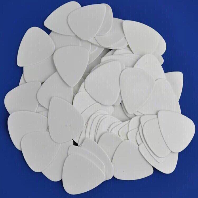 wholesale Blank Celluloid electric guitar Picks Mixed thickness and color totally 12200pcs