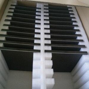 Image 5 - Indoor P3 Led Display Module Panel RGB Full Color 64 x 64 dots Led Matrix For Digital Clock 1/32 Scan