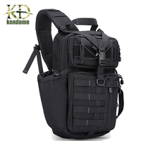 K D 25L Outdoor Sports Tactical Backpack For Camping Hiking Climbing Men S Nylon Bag Single