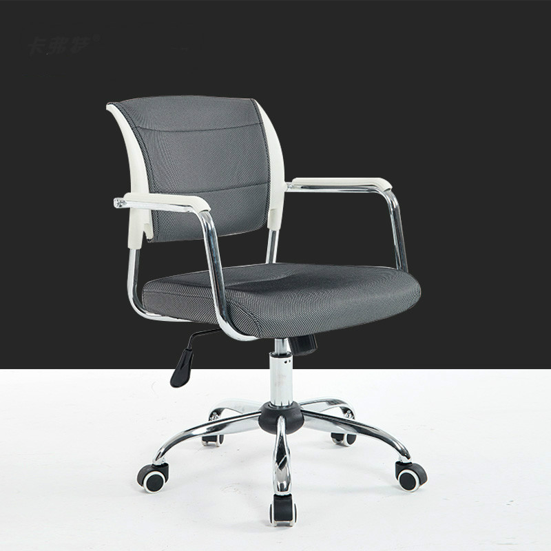 Breathable Mesh Cloth Ergonomic Office Chair Swivel Computer Chair Lifting Adjustable bureaustoel ergonomisch sedie ufficio 240335 computer chair household office chair ergonomic chair quality pu wheel 3d thick cushion high breathable mesh