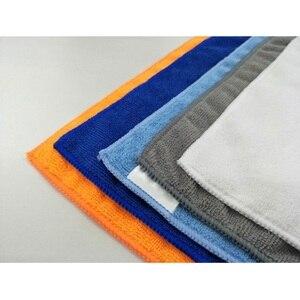 Image 4 - Ściereczka czyszcząca z mikrofibry Duster wytycznych w sprawie pomocy regionalnej gąbka do mycia samochodu Auto Care gruby duży