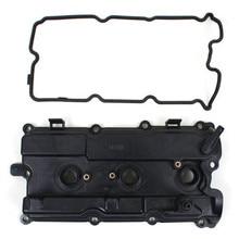 New Valve Cover Right for Nissan Altima Maxima Murano Quest Infiniti I35 3.5L 13264-7Y000 132647Y000 13264-8J102 132648J102 new engine valve cover driver side left lh fit for altima maxima murano i35 3 5l