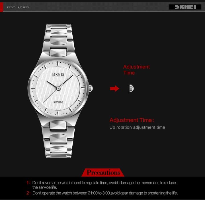 quartz watch women-10