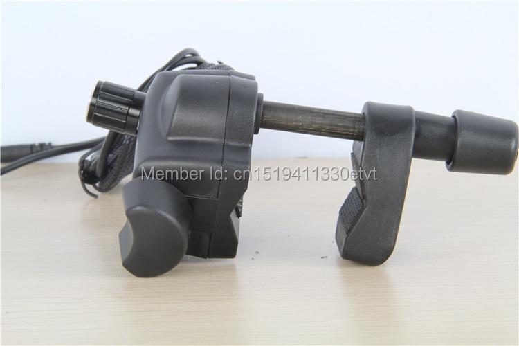 CAM REMOTE 2.5MM DVC63 DVC180 153 AG130 басқару - Камера және фотосурет - фото 3