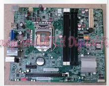 H57D02 1156 chassis motherboard dedicated motherboard on common chassis