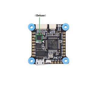 Image 2 - Новый Контроллер полета F7 с двойным гироскопом AIO OSD 5 в 8 в BEC & Black Box 2 6S для радиоуправляемого дрона FPV Racing Multicopter VS sucex F7