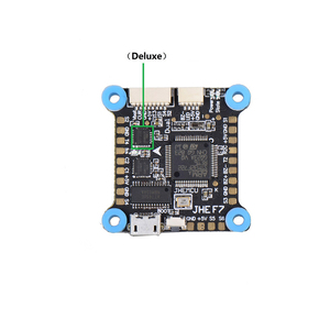 Image 2 - Mới F7 Điều Khiển Chuyến Bay Kép Con Quay Hồi Chuyển AIO OSD 5V 8V Bec & Hộp Đen 2 6S cho RC Drone FPV Đua Multicopter VS Succex F7