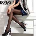 30D Women's sexy oil  Shiny Double crotch pantyhose, yarns sexy Stockings hose,Night club Fitness Leggings  sexy lingerie