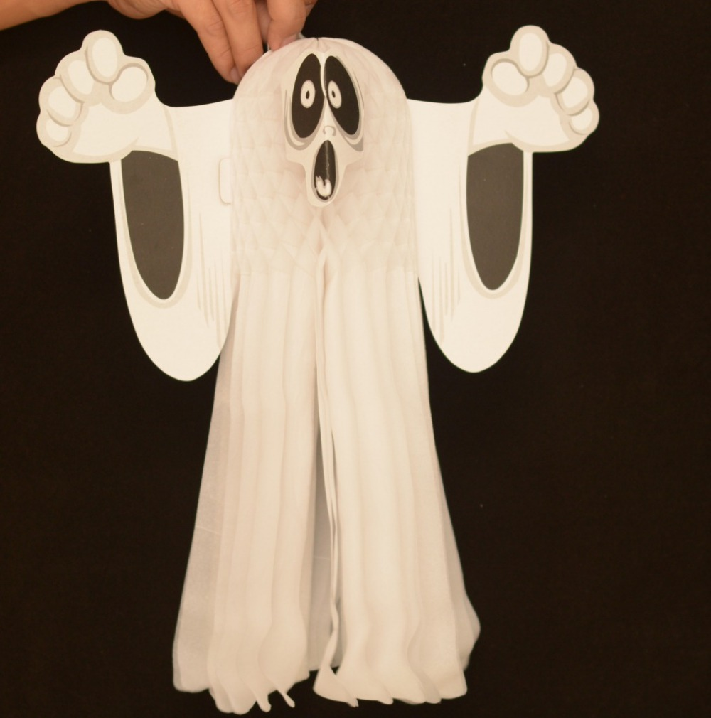 halloween decorations halloween decoration supplies props mall the size of three dimensional ghost halloween ghost