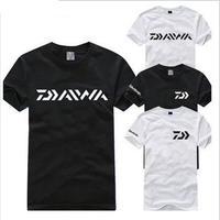 Sport T Shirt 2016 HOT Dawa Daiwa Fishing Clothing Dawa Short Sleeve Quick Drying Breathable Men