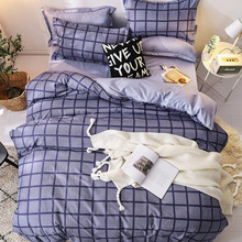 European, American and Japanese Full-Size Mushan 34-piece Bedding Set bedding set  comforter bedding sets bedding set полутораспальный tango 52a 70
