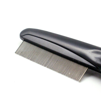 Stainless Steel Flea Removal Brush 1