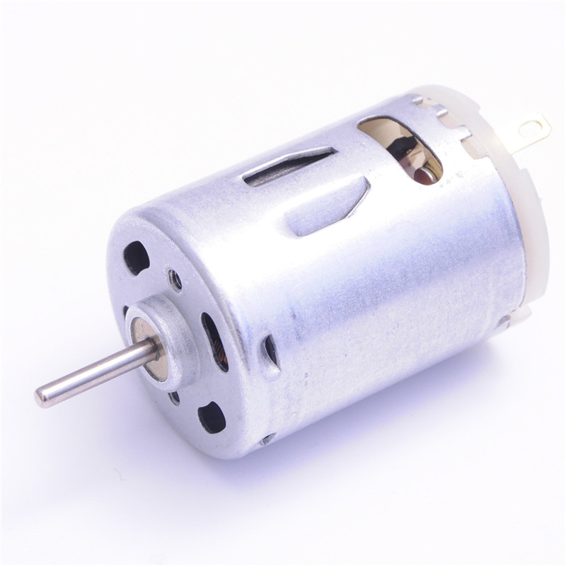 Buy dc motor type rs385s rs380s micro for Dc motor hair dryer