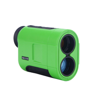900m 6X Multifunctional Golf Monocular Laser Rangefinder Handheld Telescope Laser Distance Meter Range Finder For Golf