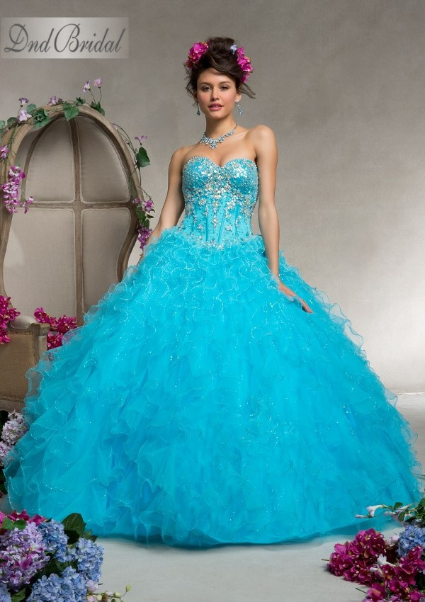 0dd7cb690ae9 magenta quinceanera dresses Sweetheart Lace Up Crystal Ball Gowns turquoise  quinceanera gowns With Jacket sweet 16 ball gown-in Quinceanera Dresses  from ...