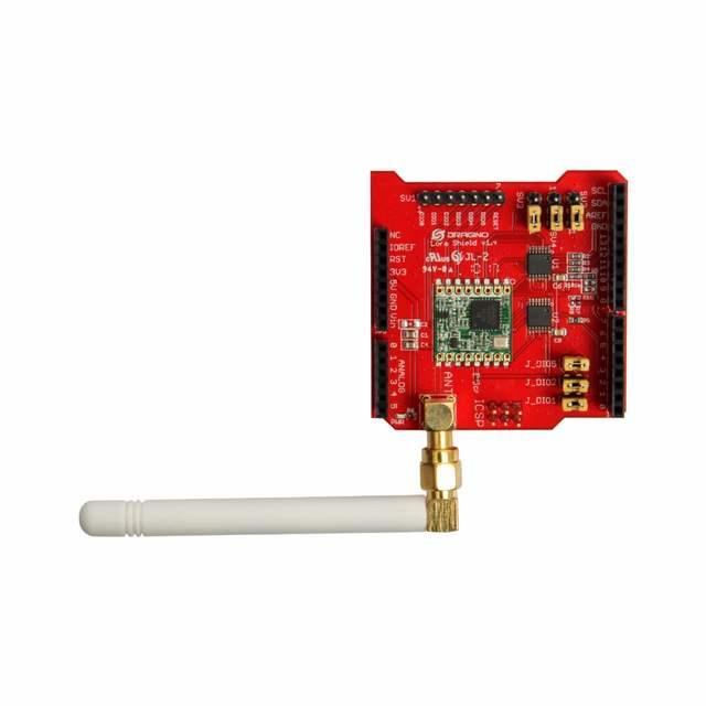 US $20 0 |Long distance wireless 868/433Mhz Lora Shield v95 for Arduino  Leonardo, UNO, Mega2560, Duemilanove, Due-in Demo Board from Computer &  Office