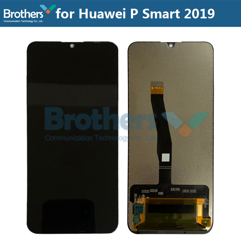LCD Screen for Huawei P Smart 2019 LCD Display for P Smart 2019 LCD Assembly Touch Screen Digitizer Phone Replacement Test TopLCD Screen for Huawei P Smart 2019 LCD Display for P Smart 2019 LCD Assembly Touch Screen Digitizer Phone Replacement Test Top